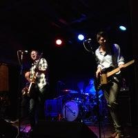 Foto diambil di The High Watt oleh Lindsey D. pada 11/16/2012