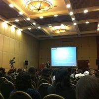 Foto scattata a Sheraton São Paulo WTC Hotel da Fellipe S. il 10/17/2012