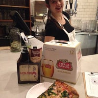 Das Foto wurde bei Presidio Pizza Company von Riley S. am 3/30/2014 aufgenommen