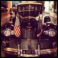 Foto tomada en Henry Ford Museum por Christina L. el 7/14/2013