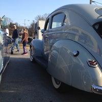 Thomas Chevrolet 1263 W Baltimore Pike
