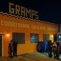 12/8/2012にRamiro L.がGrampsで撮った写真