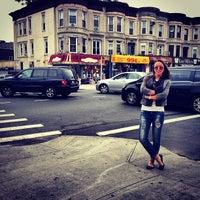 6/13/2013にАнастасия Г.がD&D Coffee Shopで撮った写真
