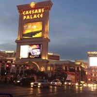 10/11/2013에 Frank C.님이 Caesars Palace Hotel & Casino에서 찍은 사진