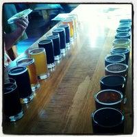 12/22/2012にKara H.がRockford Brewing Companyで撮った写真