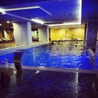รูปภาพถ่ายที่ The Green Park Pendik Hotel & Convention Center โดย Güven G. เมื่อ 10/9/2012