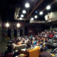 6/26/2013에 Center for Asian American Media님이 New Parkway Theater에서 찍은 사진
