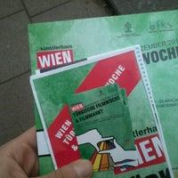 Foto diambil di Stadtkino im Künstlerhaus oleh Can E. pada 11/30/2012