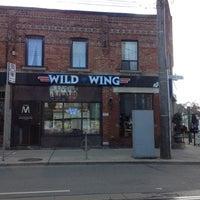 11/3/2012にKittyGinaMeow S.がWild Wingで撮った写真