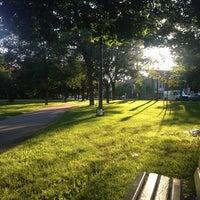 7/13/2013にChristopher J.がTrinity Bellwoods Parkで撮った写真