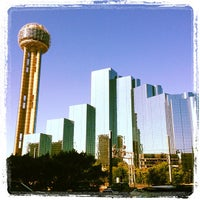 Photo prise au Reunion Tower par Christopher S. le4/23/2012