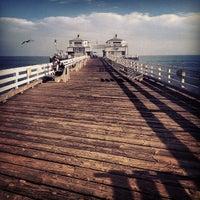 Photo prise au Malibu Sport Fishing Pier par Michele C. le10/5/2012