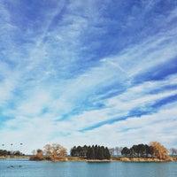 Das Foto wurde bei Norris University Center von Behzod S. am 12/4/2012 aufgenommen