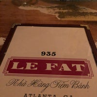 Photo prise au Le Fat par Michael N. le12/27/2018