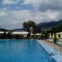 7/13/2014にValya O.がOasis Resort Zverinoで撮った写真
