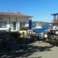 10/19/2012 tarihinde acunnnziyaretçi tarafından Kanlıca Sahili'de çekilen fotoğraf