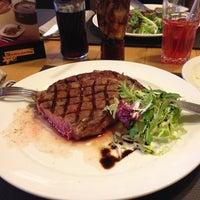 Снимок сделан в Sam's Steak House пользователем Max Y. 3/2/2013