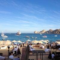 Foto tirada no(a) Cabo Villas Beach Resort & Spa por Hannah em 3/24/2013