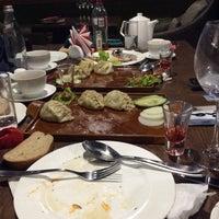 Foto diambil di ресторан ORDA oleh Alexander F. pada 11/27/2016