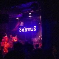 Photo prise au SchwuZ par Powen S. le9/7/2013