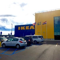 Photo Taken At Ikea By Steve S On 11 7 2017