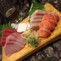 Das Foto wurde bei Nishiki Sushi von John K. am 11/27/2012 aufgenommen