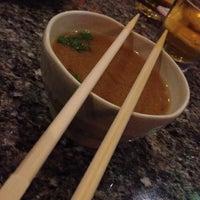 Das Foto wurde bei Nishiki Sushi von John K. am 11/28/2012 aufgenommen