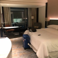 Photo prise au Sheraton Grand Jakarta Gandaria City Hotel par Machruzar m. le4/11/2018