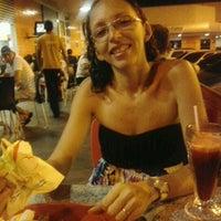 Photo prise au Bebelu Sanduíches par Marcia M. le11/5/2012