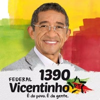 Foto tirada no(a) Escritorio Deputado Federal Vicentinho por marcelo n. em 7/18/2014