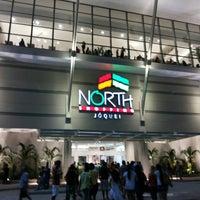 10/30/2013 tarihinde Léo V.ziyaretçi tarafından North Shopping Jóquei'de çekilen fotoğraf