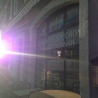 4/30/2014 tarihinde Alix H.ziyaretçi tarafından Comme un Bouchon'de çekilen fotoğraf