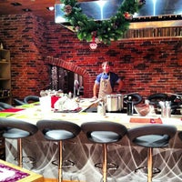 12/20/2012에 Sergei M.님이 Culinaryon에서 찍은 사진