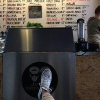 รูปภาพถ่ายที่ Juice Drinkers โดย Natalia N. เมื่อ 6/4/2013