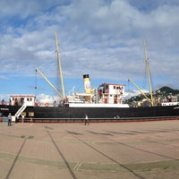 7/6/2013 tarihinde Hakanziyaretçi tarafından Bandırma Gemi Müze ve Milli Mücadele Açık Hava Müzesi'de çekilen fotoğraf