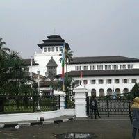 Photo prise au Lapangan Gasibu par Bagas R. le10/7/2012