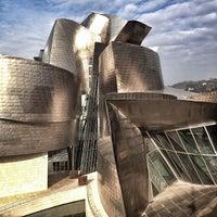 Foto tomada en Museo Guggenheim por Antonio J. el 2/25/2013