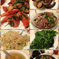 Menu - KJ Kitchen - Chinese Restaurant