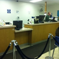 Foto tomada en Illinois Secretary of State - Express Drivers Services Facility por Lucky C. el 3/1/2013