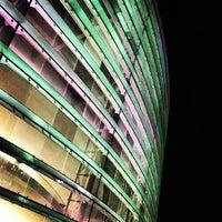 12/23/2012 tarihinde Claudio C.ziyaretçi tarafından Forum de Mundo Imperial'de çekilen fotoğraf