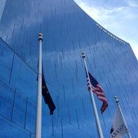 9/14/2013にChristine N.がJW Marriott Indianapolisで撮った写真