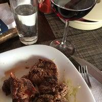 Foto tomada en Sonora's Meat por Montserrat G. el 2/27/2016