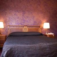 Foto scattata a Hotel delle Province da Gianluca D. il 12/11/2012