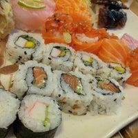 1/11/2013에 Marcel S.님이 Sushi Koba에서 찍은 사진