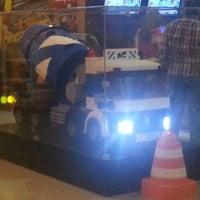 Foto diambil di LEGOLAND Discovery Center Dallas/Ft Worth oleh Jeighsen ®. pada 10/12/2012