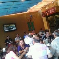 Foto scattata a Entre Amigos da Tadeu B. il 12/1/2012
