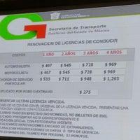 Modulo De Licencias Y Control Vehicular 35 Tips From 793