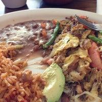 1/30/2013 tarihinde Richard A.ziyaretçi tarafından Rigo's Mexican Restaurant'de çekilen fotoğraf