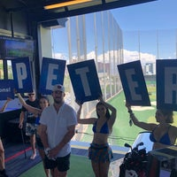 Photo prise au Topgolf par Miller le7/26/2019
