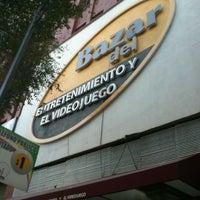 11/23/2012에 Brian N.님이 Bazar del Entretenimiento y el Videojuego에서 찍은 사진